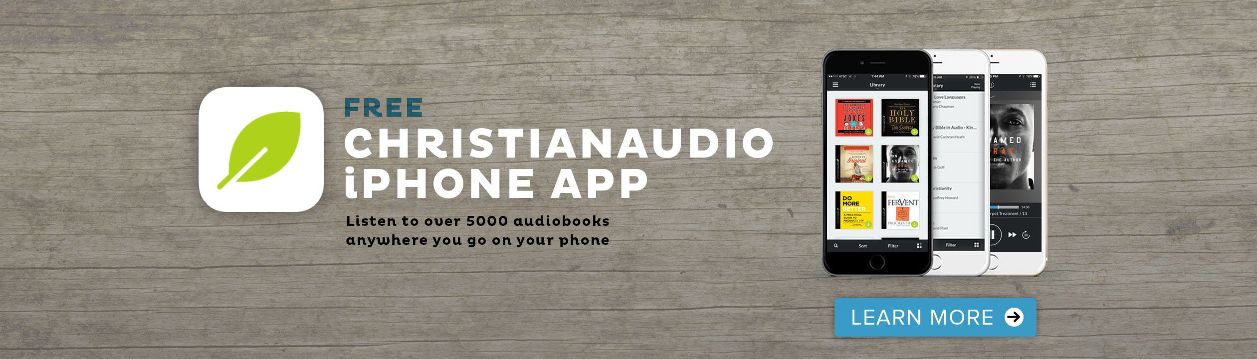 New Audiobooks See All