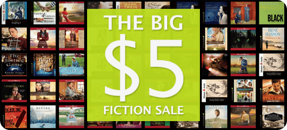 5 dollar fiction
